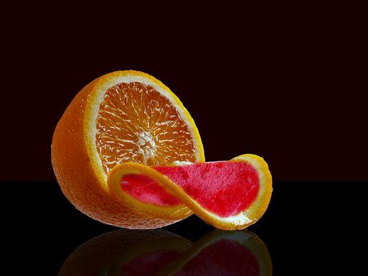orangenmelone