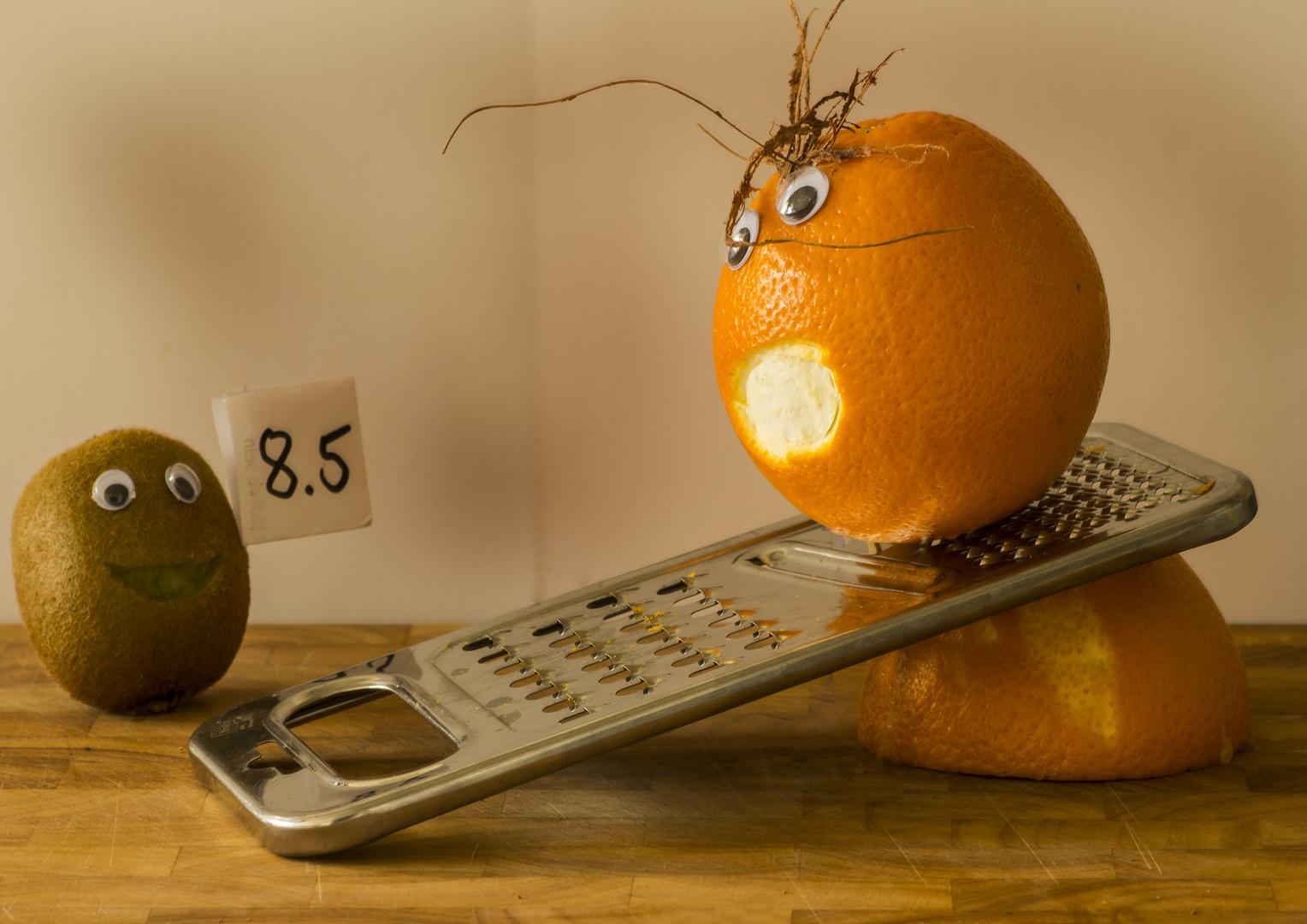 Orangenolympiade