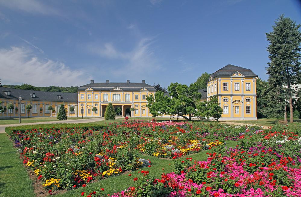 Orangerie in Gera