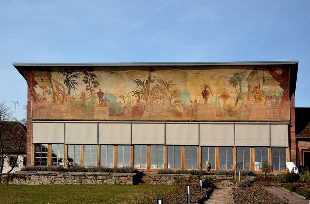Orangerie Kloster Bronnbach