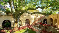 Orangerie Schweriner Schloss