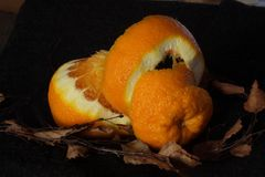 orangeschale