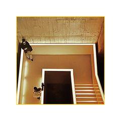 Orange.Stairs.People 2