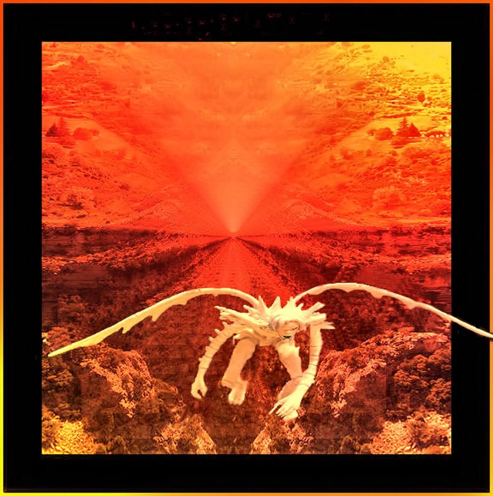 Orangia world