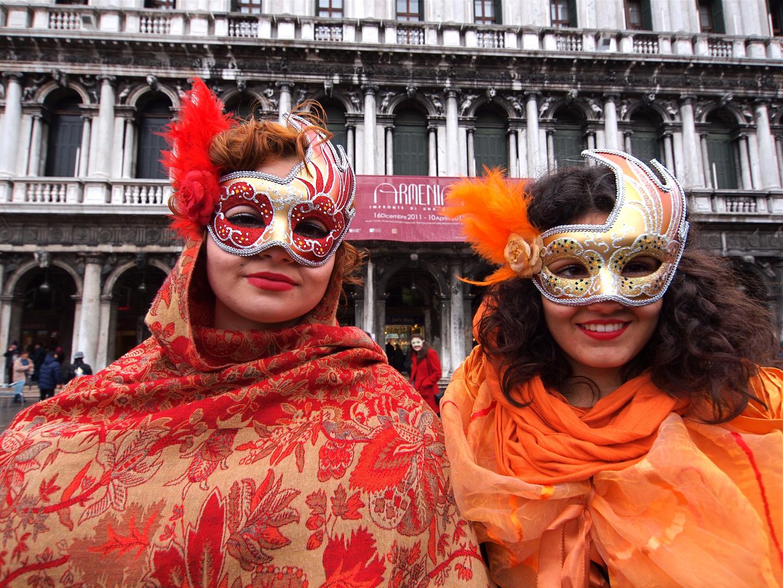 Oranje@Venice