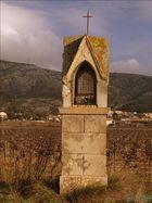 Oratoire Puyloubier 13 France