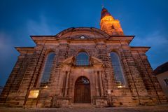 Ordenskirche Bayreuth II