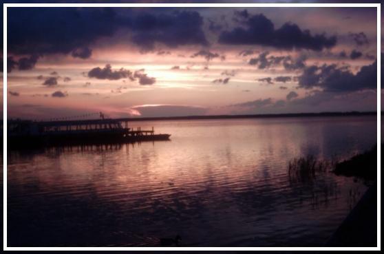 ordinary // sunset \\