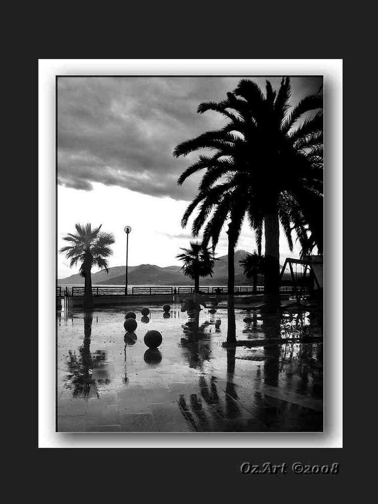 """"""" Ore 10 - Pioggia a Villammare """""""