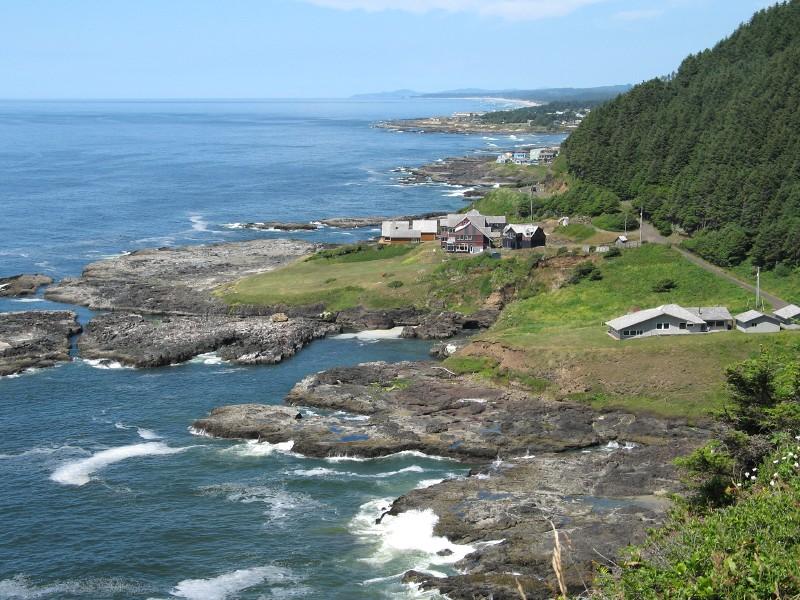 Oregon Seacoast Development