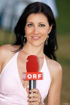 ORF Lady - Simona Pindeus.