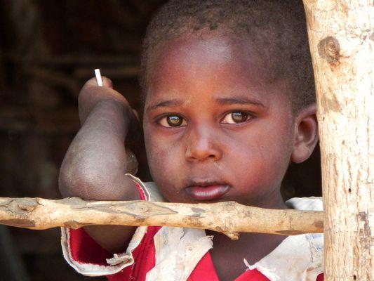 Orfanotrofio kenyota