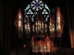 Organo gotico