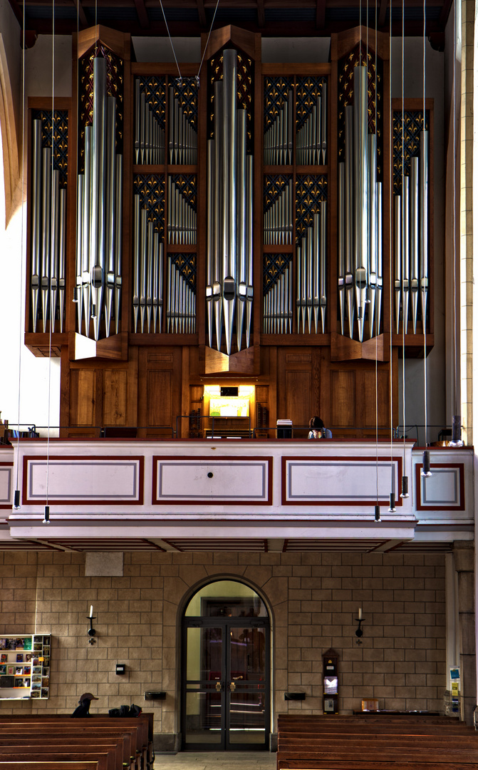Orgel 3