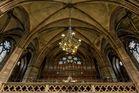 Orgel der Evangelischen Garnisionskirche Straßburg