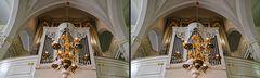 Orgel der Herderkirche, Weimar (3D)