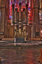 Orgel Dom St.Viktor Xanten