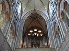 Orgel im Limburger Dom
