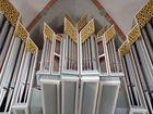 Orgel in Bad Hersfeld