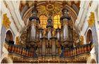 Orgel in Heiligenlinde