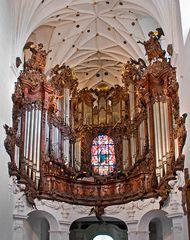 Orgel in Oliva