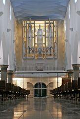 Orgel in St. Marien, MG-Rheydt