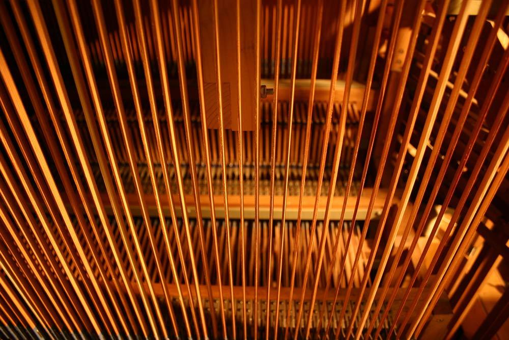 Orgel mal anders