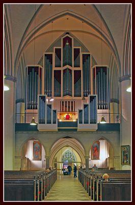 Orgel St. Petri (Ihr seid gefragt)