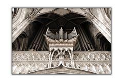Orgel Stephansdom