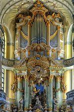 Orgelanlage