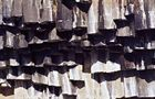 Orgelpfeifen aus Basalt