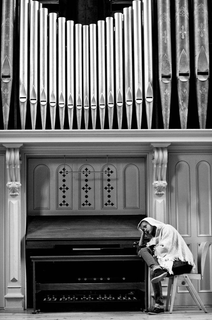 Orgelwerk