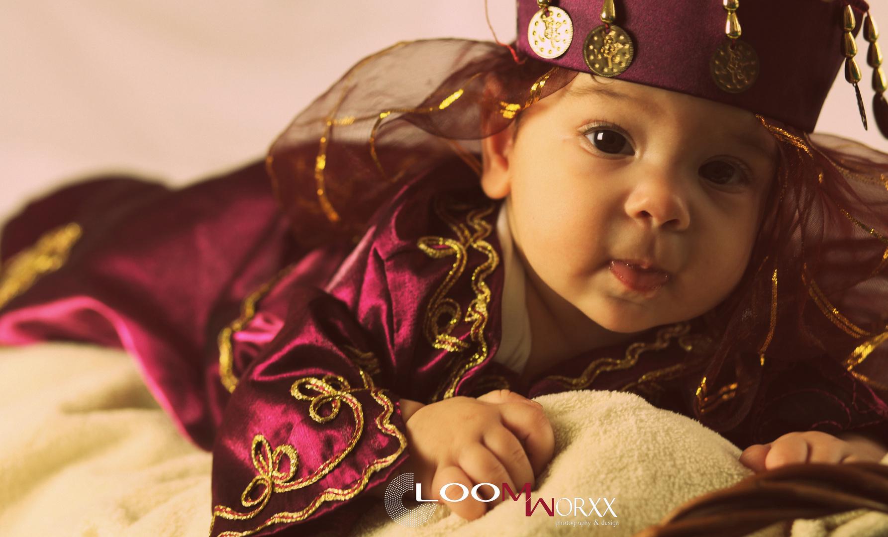Orient-Baby