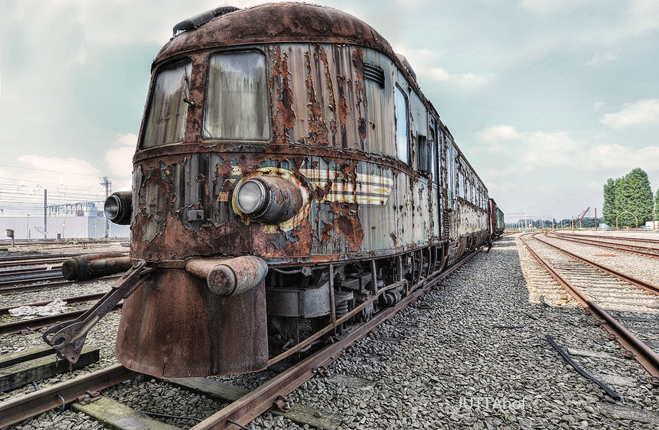 """""""Orient Express"""""""