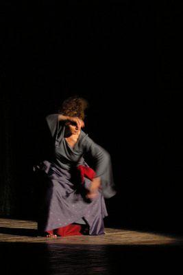 Oriental Dancing 2
