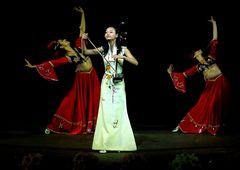 Oriental Slow Dance
