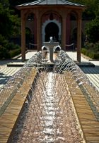 Orientalischer Garten 2