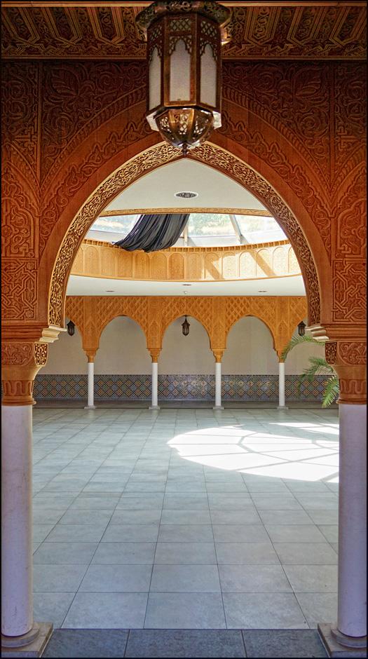 Orientalischer Garten [3]