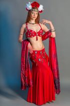Orientalischer Tanz 7
