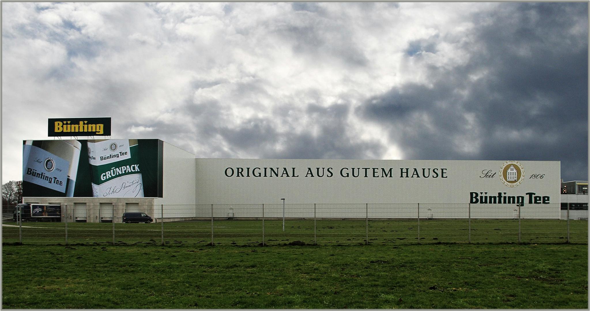 ORIGINAL AUS GUTEM HAUSE