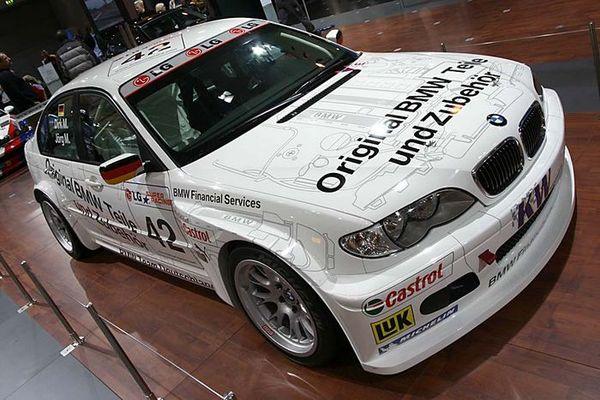 Original BMW Teile und Zubebör