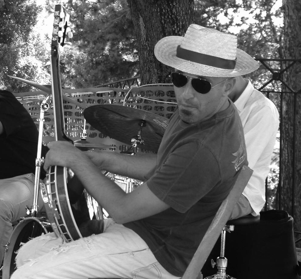 """Original Dixieland Segni Jazz Band 2007 """"Ciclopicomaniaci"""""""