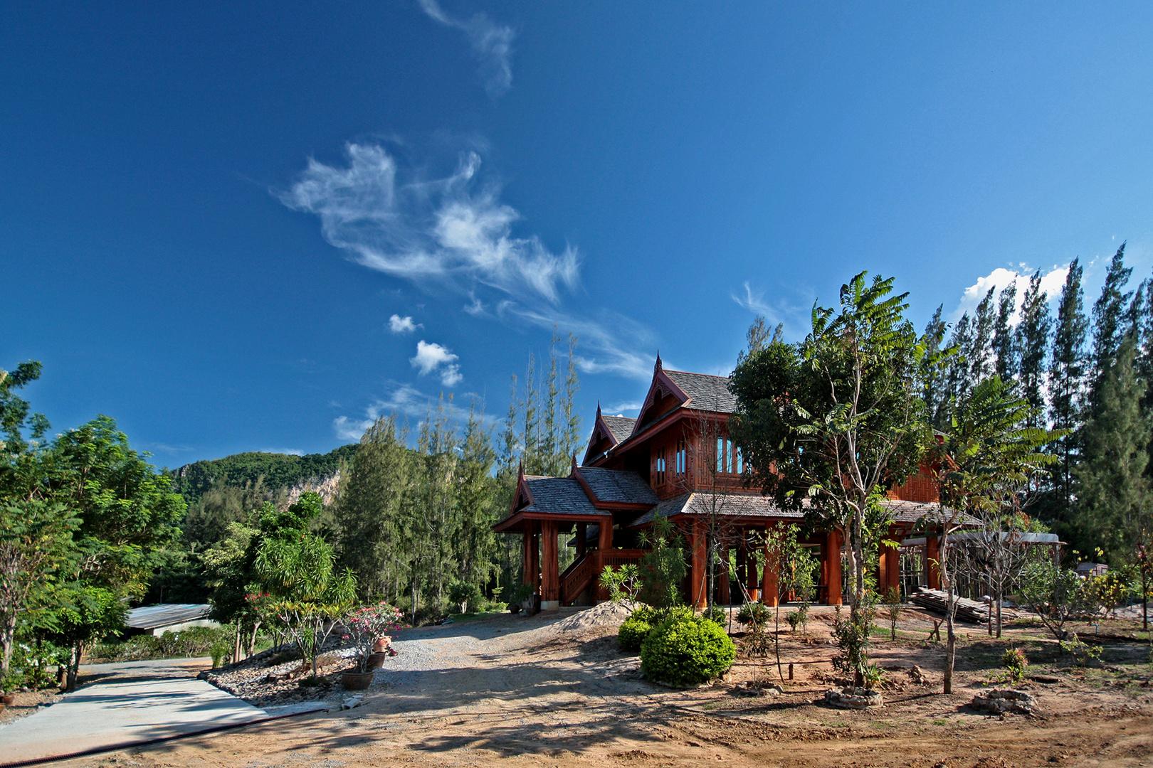 Original Thai House