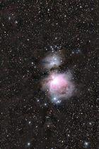 Orionnebel (M 42/43)