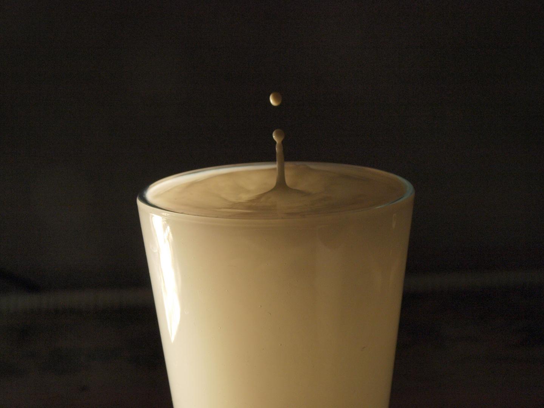 Orkan im Wasserglas