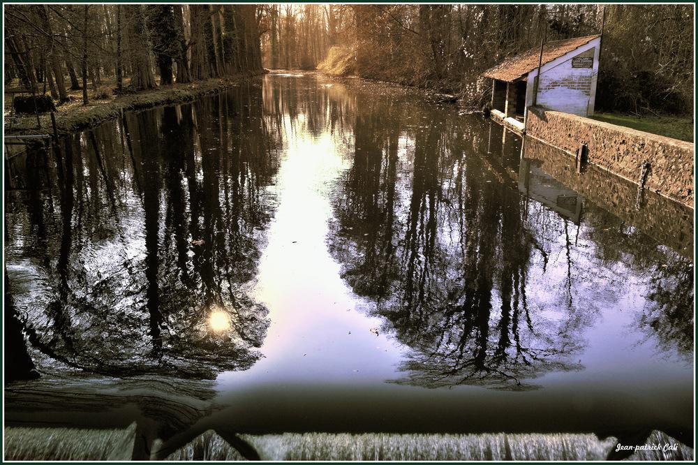 Ormoy la rivière