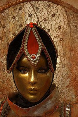 Oro e rubini