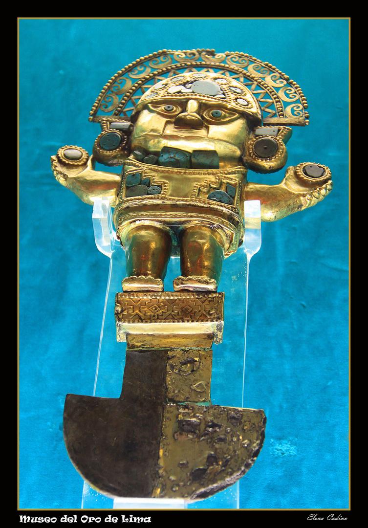 Oro Peruano V