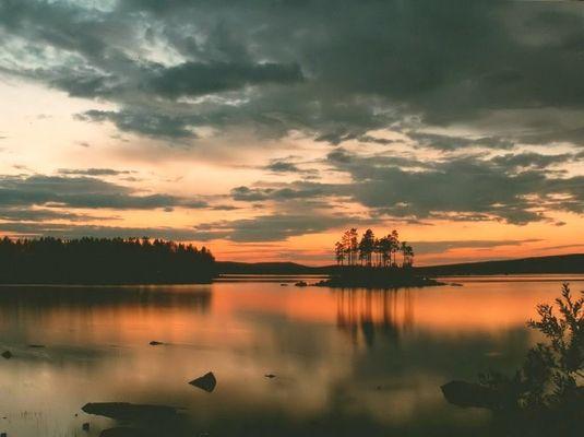 Orsa-Finnmark 1997
