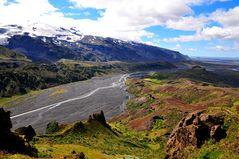 Þórsmörk/ Iceland